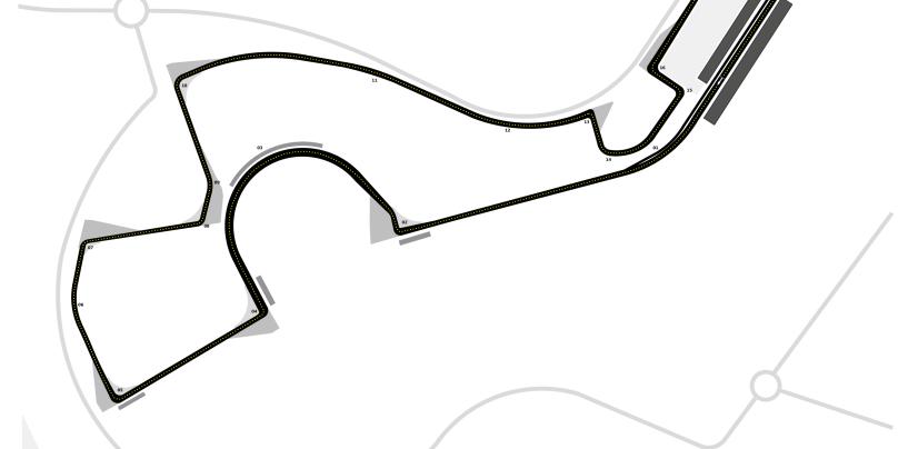 Gran Premio di Russia 2014 - ANTEPRIMA