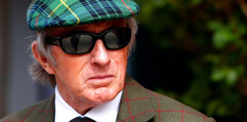 "Jackie Stewart: ""I piloti non sono indistruttibili"""
