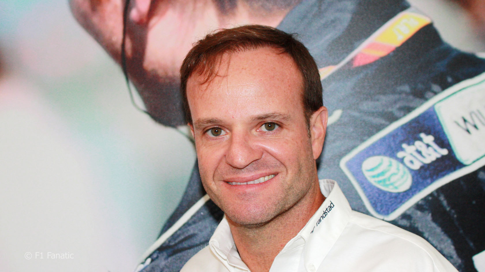 Barrichello interrompe la sua collaborazione con l'emittente televisiva Globo