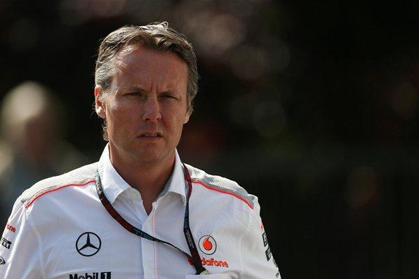 Sam Michael lascerà la McLaren a fine stagione