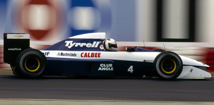 Un ricordo di Andrea De Cesaris