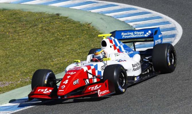 Formula Renault 3.5 Jerez: Rowland vince, titolo squadre alla DAMS