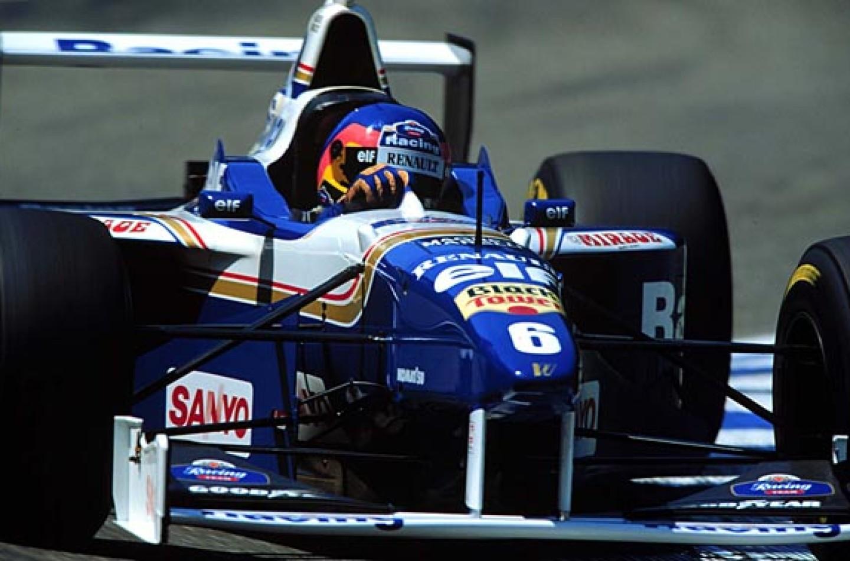 Karun Chandhok e la semplicità delle F1 degli anni '90