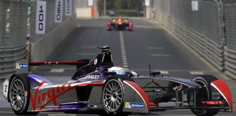 Sam Bird: la F1 non guarda più ai piloti, ma ai soldi