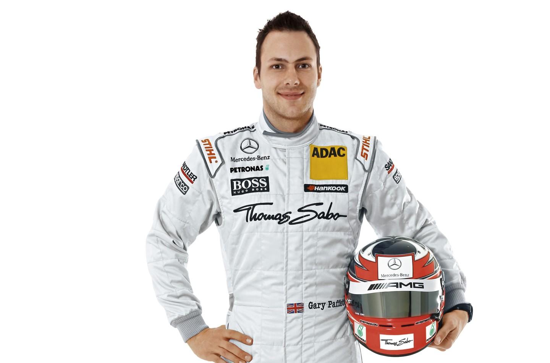 McLaren: Gary Paffett lascia il team