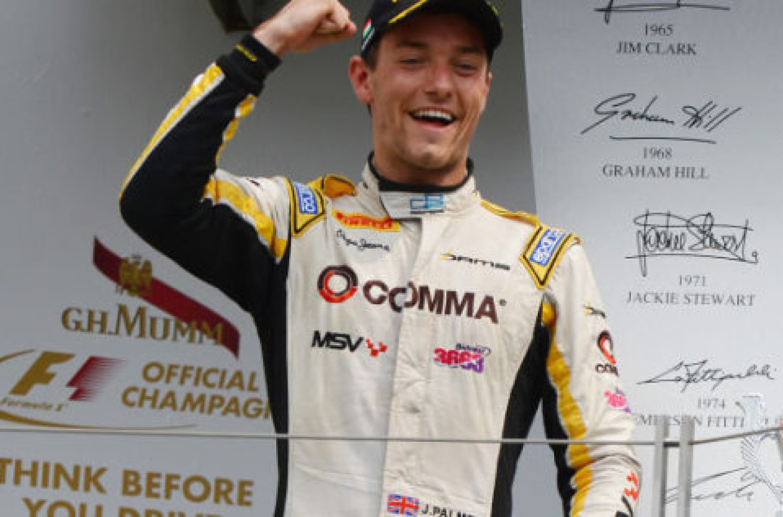 Jolyon Palmer testerà la Force India