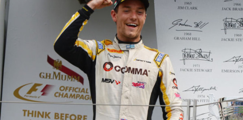 Jolyon Palmer testerà la Force India