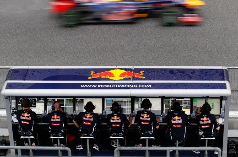Recuperata parte dei trofei rubati alla Red Bull