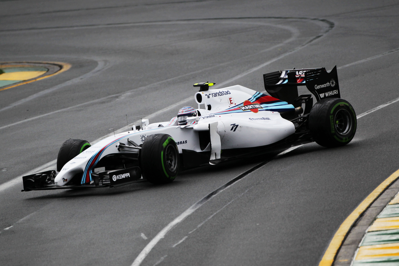 GP del Brasile difficile per Valtteri Bottas