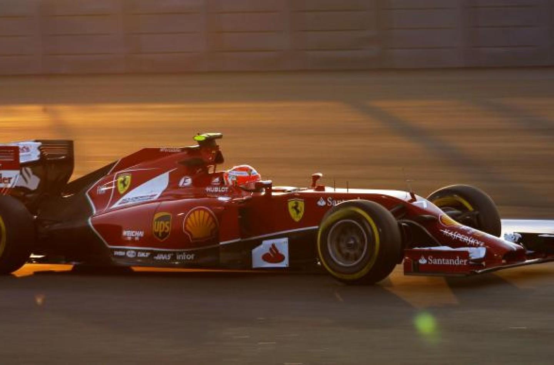 GP di Abu Dhabi: le dichiarazioni post-gara