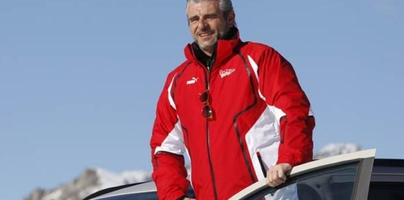 Arrivabene d'accordo con Lauda nel voler rivoluzionare la F1