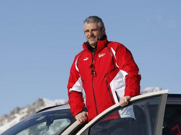 Ferrari: Maurizio Arrivabene sostituisce Marco Mattiacci