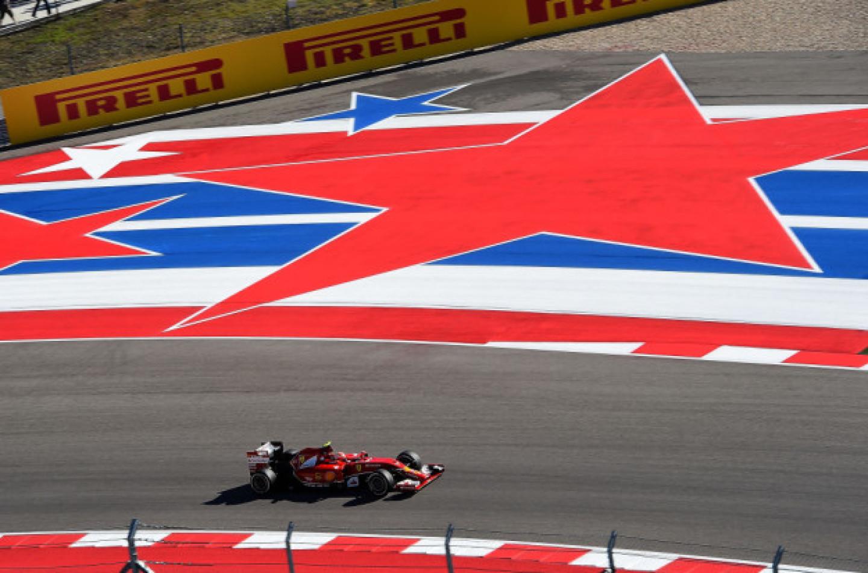 F1   Storia del Gran Premio degli Stati Uniti