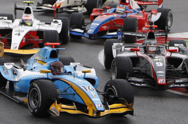 """F1: delle """"Super GP2"""" al posto dei piccoli team?"""