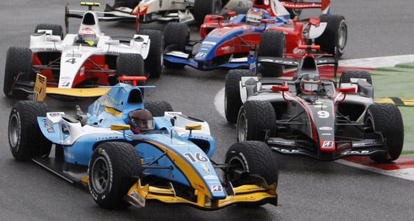 F1: delle