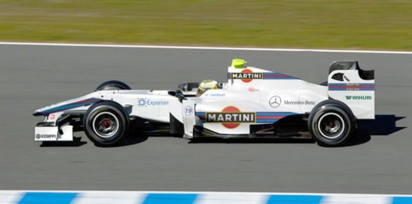 La UE vorrebbe proibire gli sponsor di bevande alcoliche in F1