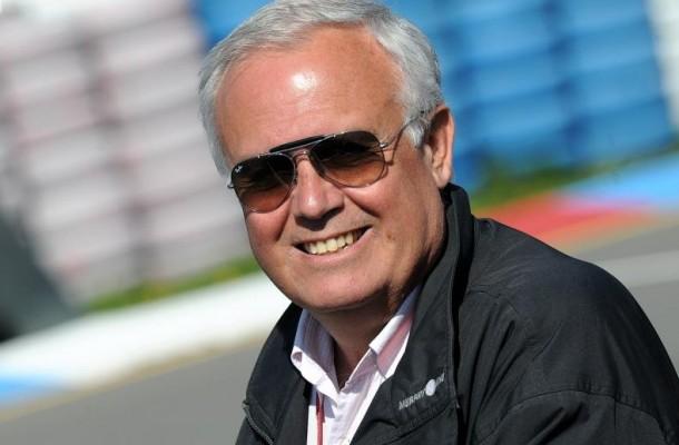 Patrick Tambay, incidente a Bianchi: