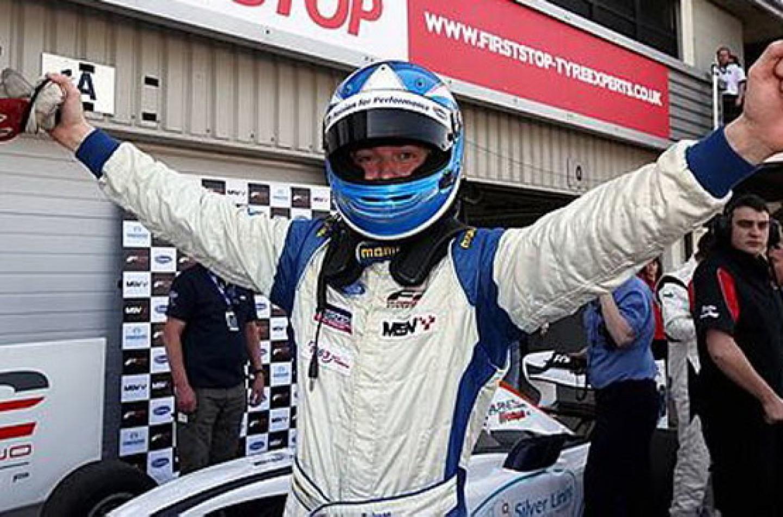 Jolyon Palmer frustrato dalla F1 attuale