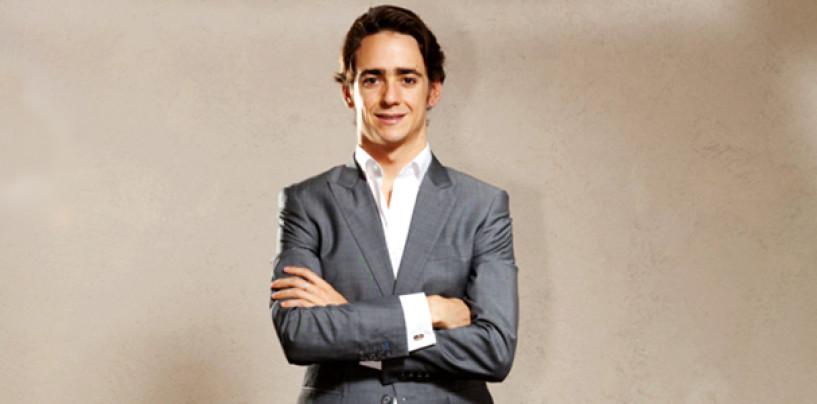Ferrari: Esteban Gutierrez è il nuovo terzo pilota