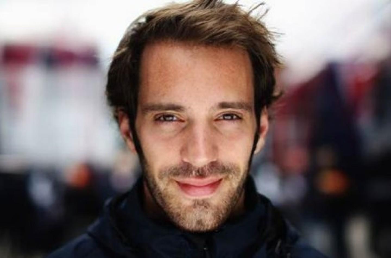 Il primo giorno in Ferrari di Jean-Eric Vergne