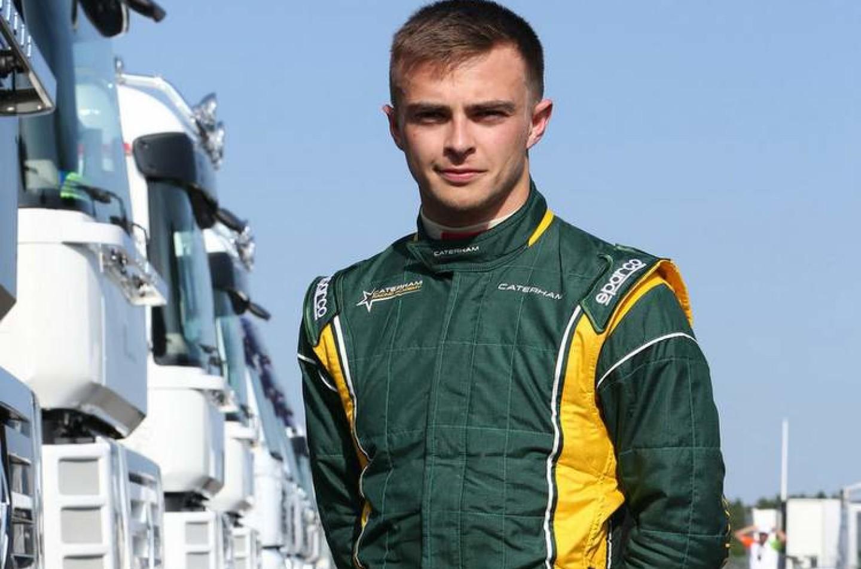 Will Stevens punta a Le Mans come alternativa alla Caterham