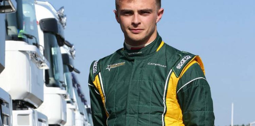 Will Stevens punta a Le Mans come alternativa alla Caterham