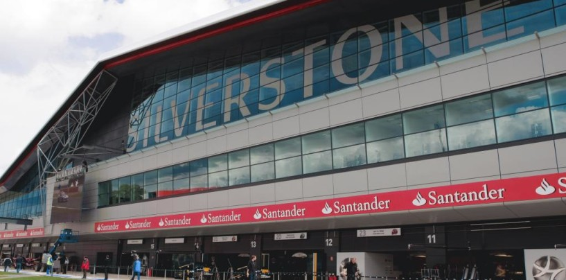 F1 | A Silverstone la seconda sessione di test 2016 dopo Barcellona