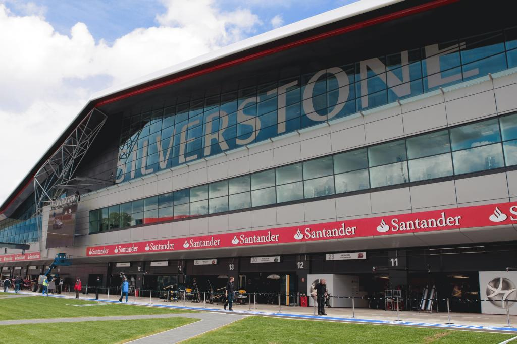 F1 | Silverstone lascia a fine 2019?