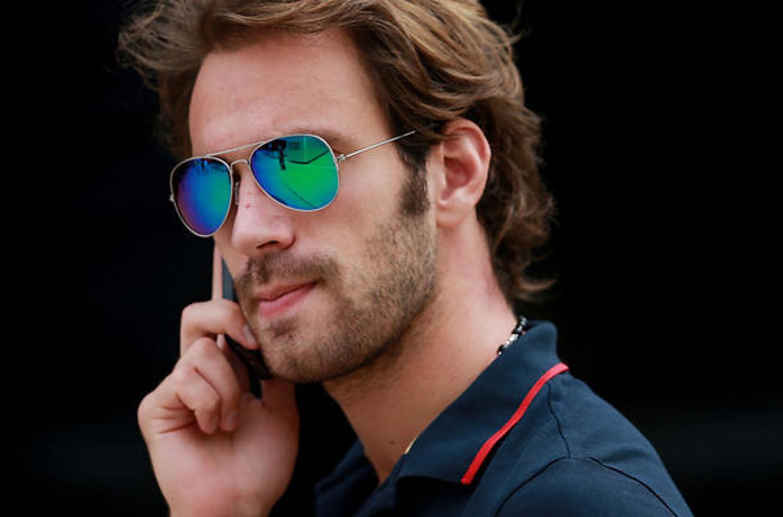 Vergne punta al posto da titolare in Ferrari