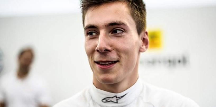 Williams: Alex Lynn è il nuovo development driver