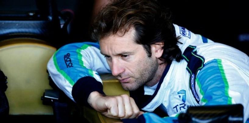 Jarno Trulli: difficile lavorare con Alonso