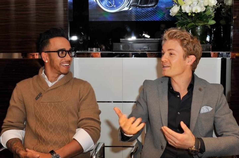 """Rosberg: """"Quest'anno sarà di nuovo un duello tra me e Lewis"""""""