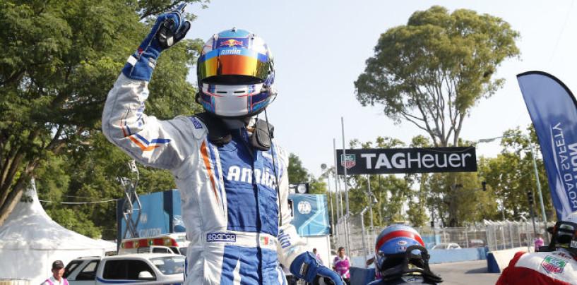 Classifiche Formula E dopo Buenos Aires
