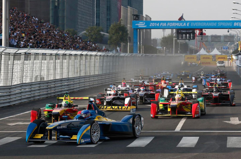 Alejandro Agag: rispetto per i commenti di Vettel sulla Formula E