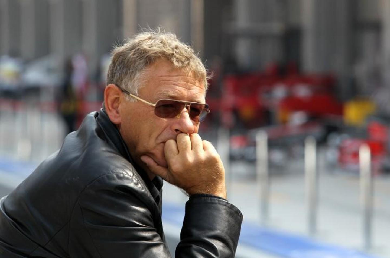 Hermann Tilke criticato per il circuito in Azerbaijan