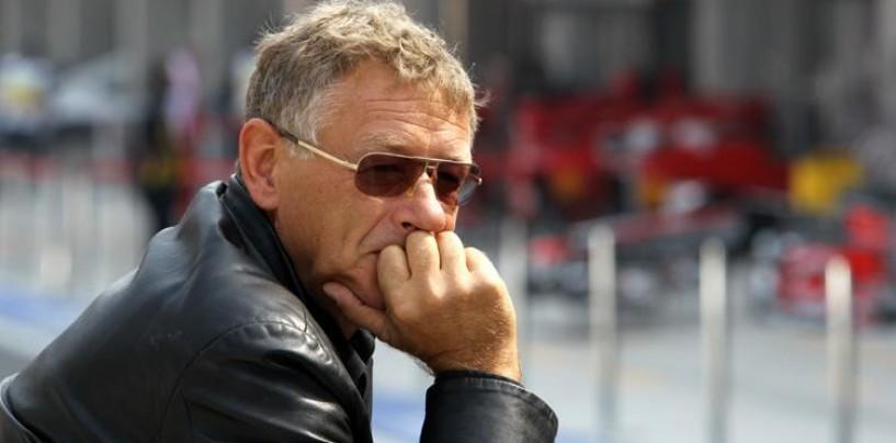 F1 | Tilke: in Messico andrà meglio nei prossimi anni