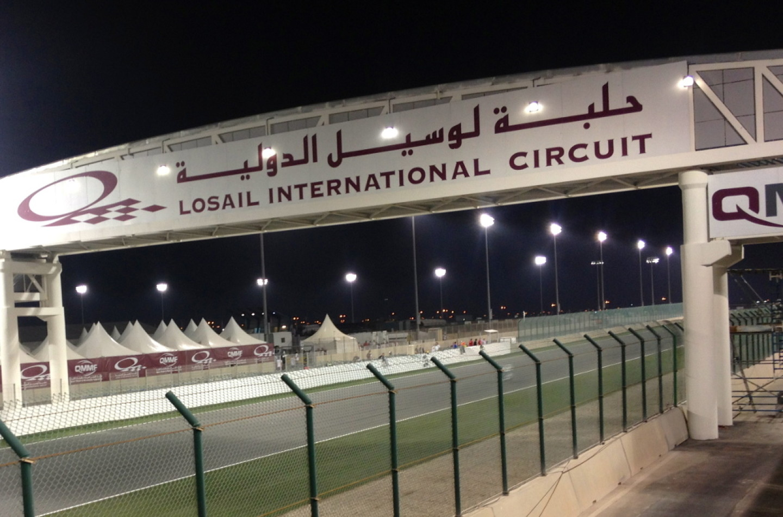 Il Qatar vicino ad ospitare un GP nel 2016