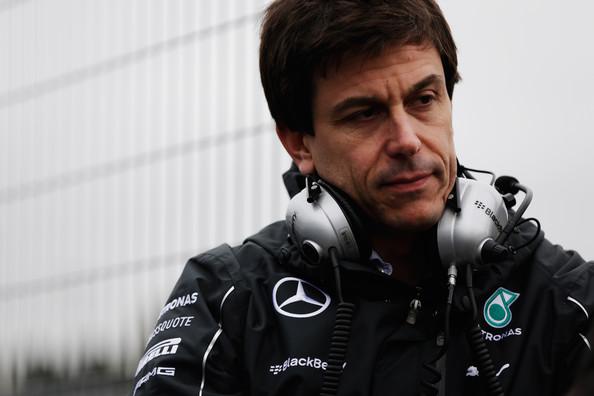 F1 | Mercedes, Toto Wolff: i conflitti tra piloti sono prevedibili