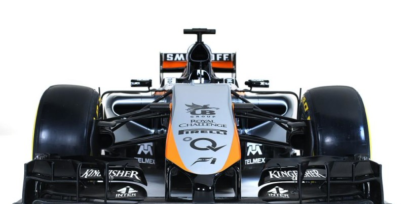 La Force India salterà i primi test a Jerez