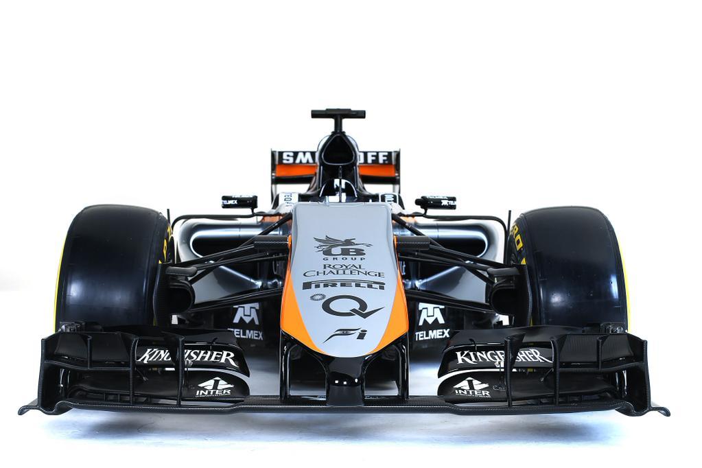 La Force India salterà i primi test a Jerez