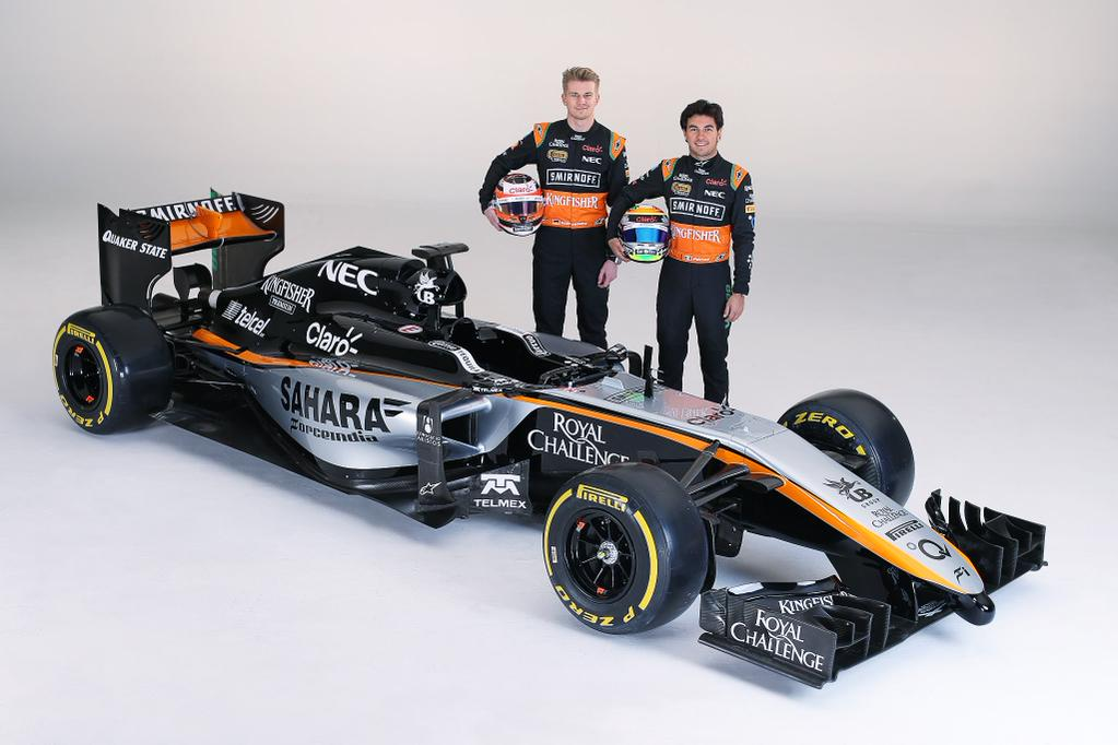 Green (Force India):