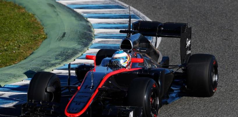 Il caso di Alonso: è tanto difficile raccontare la verità?