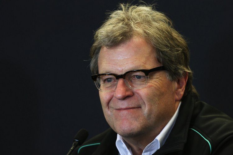 Norbert Haug: la Mercedes rimane la favorita per il 2015