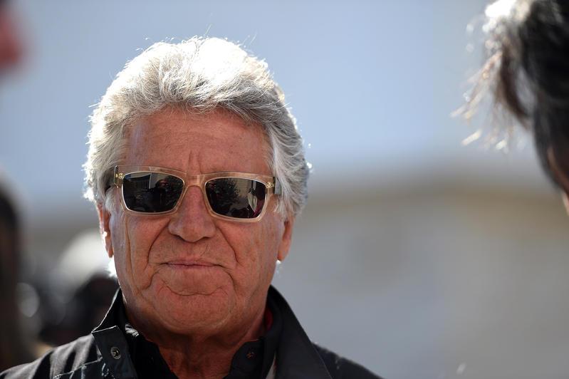 Mario Andretti contro il risparmio di carburante in F1