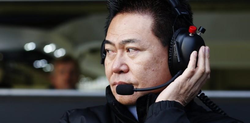 Honda, Arai: positività nonostante i problemi avuti nei test
