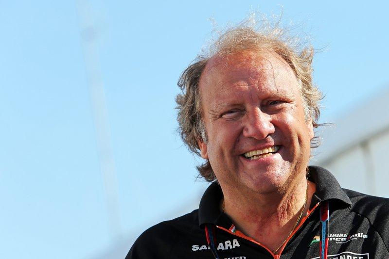 La Force India difende la scelta di non far tornare la Marussia