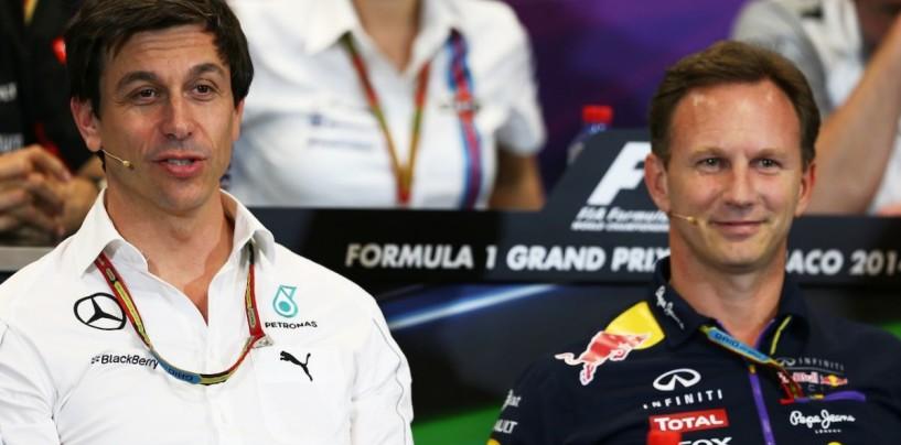 F1 2016, i team vorrebbero 4 settimane di pausa anche nel 2016