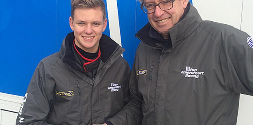 Mick Schumacher correrà in Formula 4