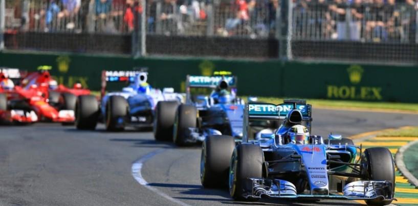Strategy Group F1: meno aiuti ai piloti, possibile revisione del format del weekend dal 2016