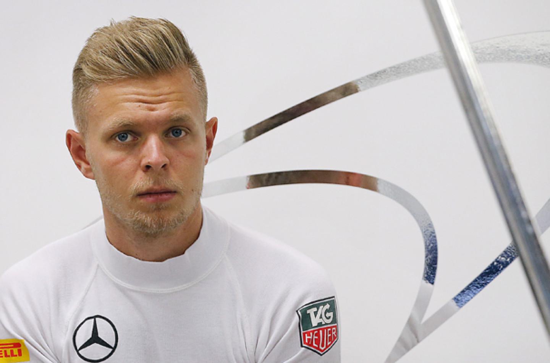 Magnussen: sarebbe difficile sostituire Alonso